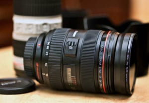 Canon Objektive Kaufberatung