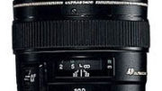 Canon EF 100mm f2.0 USM