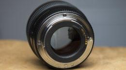Canon 85mm f1.8 USM Bajonett
