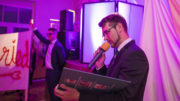 Partyfotografie-Hochzeit