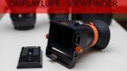 TARION TR V2 LCD Viewfinder